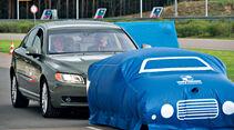 Euro NCAP, Notbremssystem