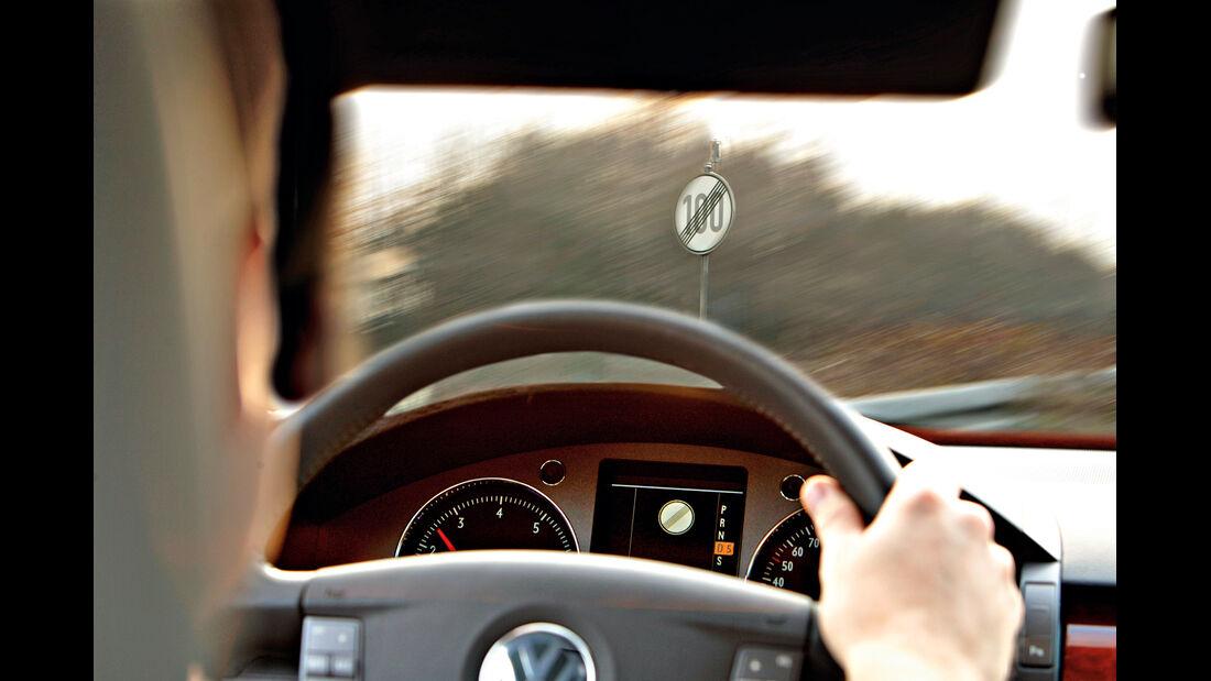 Euro NCAP, Speed-Assistent