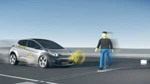 Euro NCAP Tests AEB Bremssysteme Driver Assist