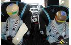 EuroNCAP-Crahtest Volvo V40 Child