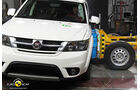 EuroNCAP-Crashtest Fiat Freemont