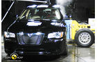 EuroNCAP-Crashtest Lancia Thema