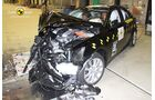 EuroNCAP-Crashtest, Lexus IS 305