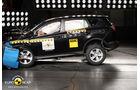 EuroNCAP, Toyota RAV 4