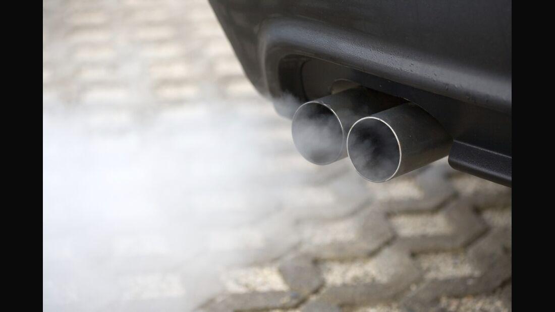 Europaweite Richtlinien sollen die Emission von Schadstoffen regulieren.