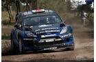 Evans - Rallye Argentinien 2014 - WRC