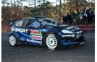 Evans - Rallye Monte Carlo 2014