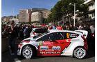 Evgenyi Novikov Ford Rallye Monte Carlo 2012