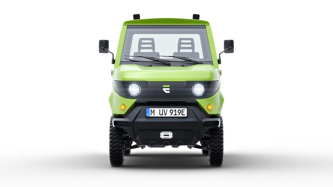 Evum A-Car