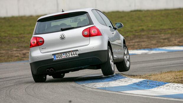 Extra VW Golf 2020, Lenkung
