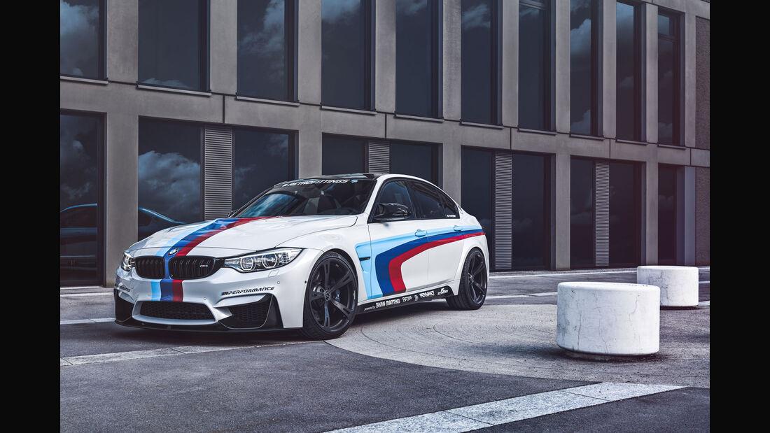 F&F Retrofittings BMW M3
