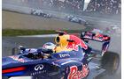 F1 2011 Game - Screenshot