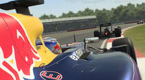 F1 2015 - Game - Screenshots