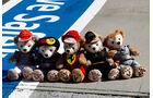 F1-Bärchen - GP Japan 2013