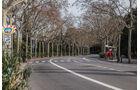 F1 - Barcelona - Circuit de Montjuïc - Montjuich