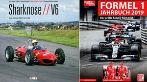F1 - Bücher - Buchtipps