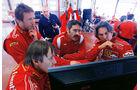 F1 Clienti, Auswertung, Monitor, Andrea Galletti