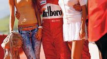 F1 Clienti, Kevin Weeda