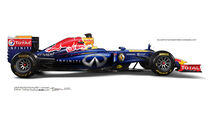 F1 Designs 2015 - Red Bull - Bruce Thomson