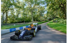 F1 Designs 2015 - Williams - Dean Wright