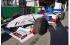 F1 Doppelsitzer - Formel 1 - GP Australien - 14. März 2013