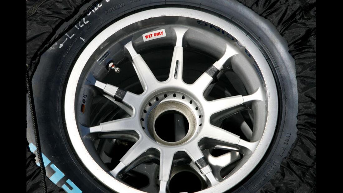 F1-Felge
