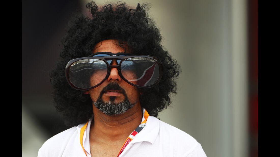 F1 Fun Pics 2012