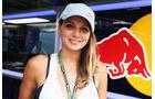 F1 Girl - GP Malaysia 2014