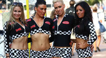 F1-Girls GP Monaco 2011