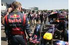 F1 Halbjahresbilanz Red Bull 2012