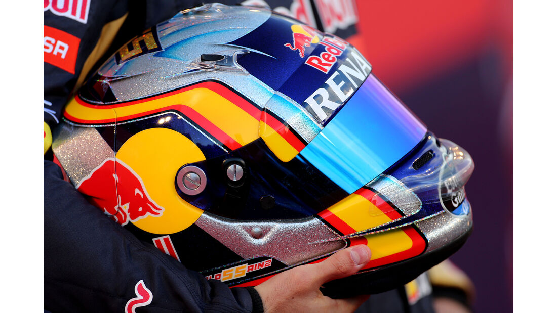 F1 Helm