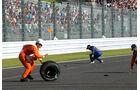 F1 Marshalls GP Japan