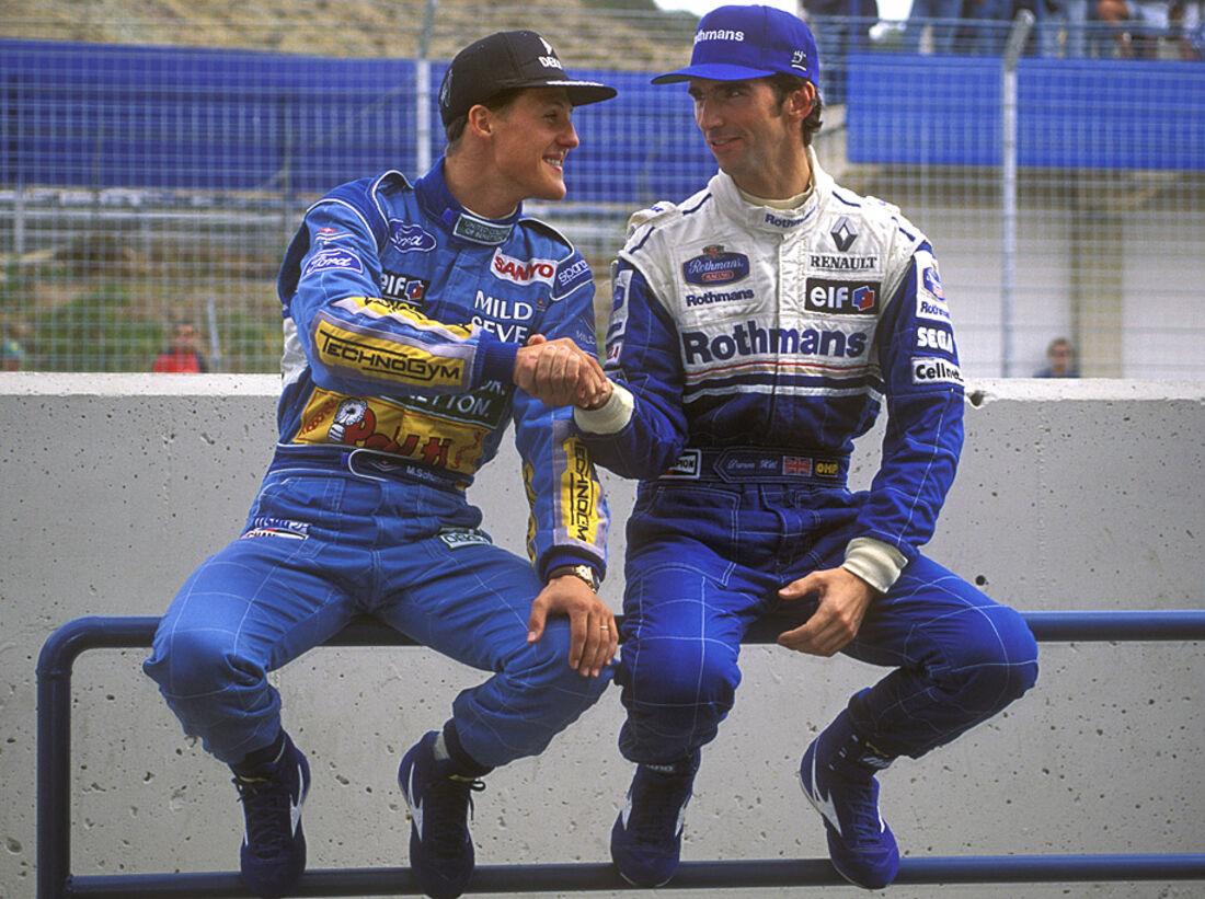Michael Schumacher Rekorde