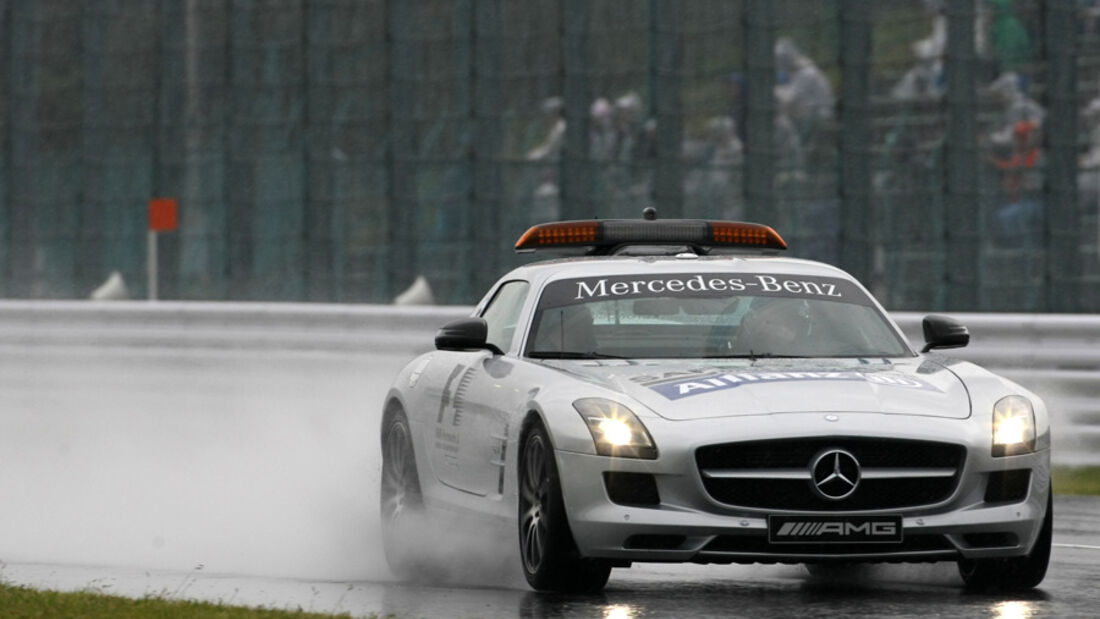 F1 Safety-Car