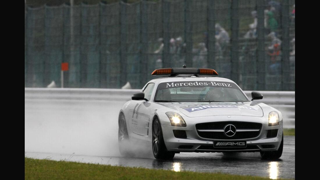 F1 Safety-Car