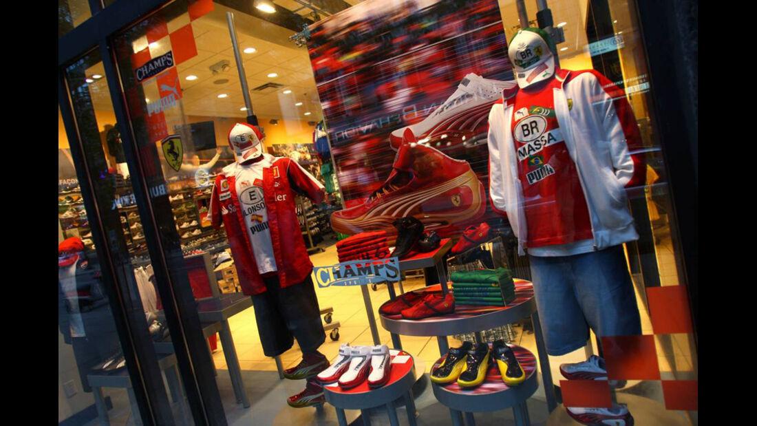 F1 Shop Montreal