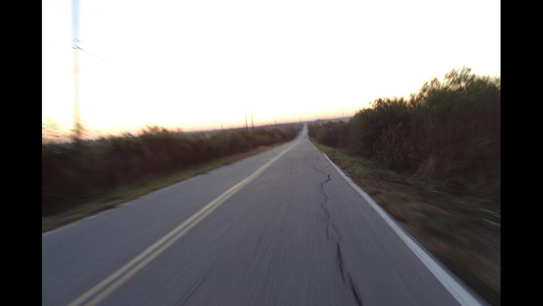 F1 Tagebuch 2012 - Austin - Dallas - Houston