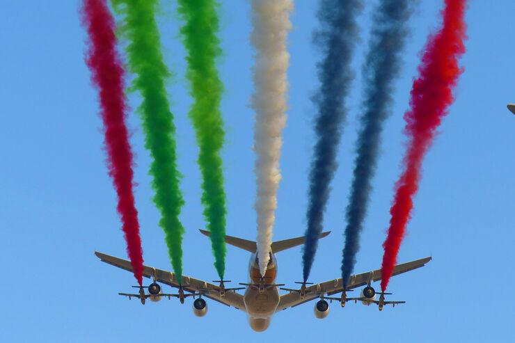 F1 Tagebuch - GP Abu Dhabi 2015