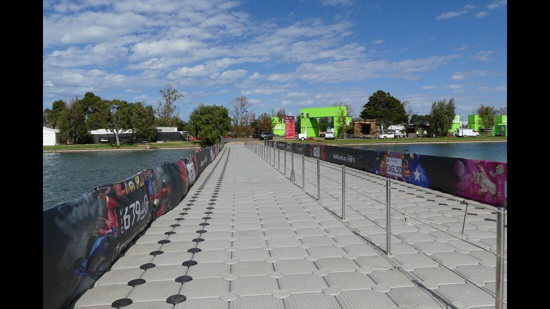 F1-Tagebuch - GP Australien 2018 - Melbourne