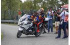 F1 Tagebuch GP Belgien 2017