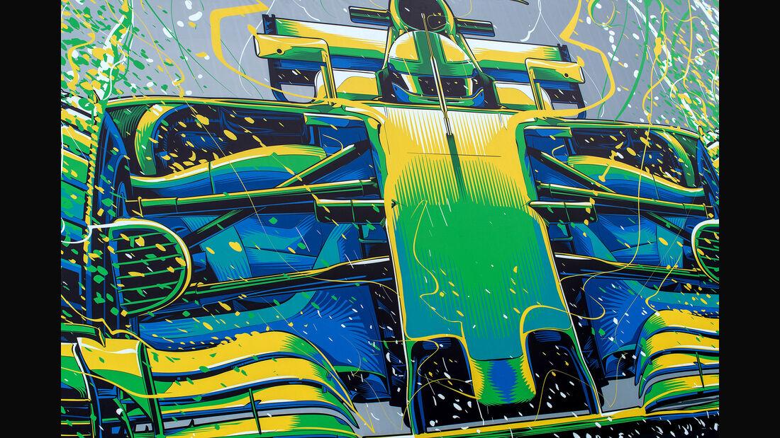 F1 Tagebuch GP Brasilien 2017