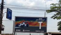 F1 Tagebuch - GP Braslien 2015