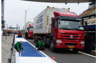 F1 Tagebuch - GP China 2015