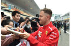 F1-Tagebuch - GP China 2018
