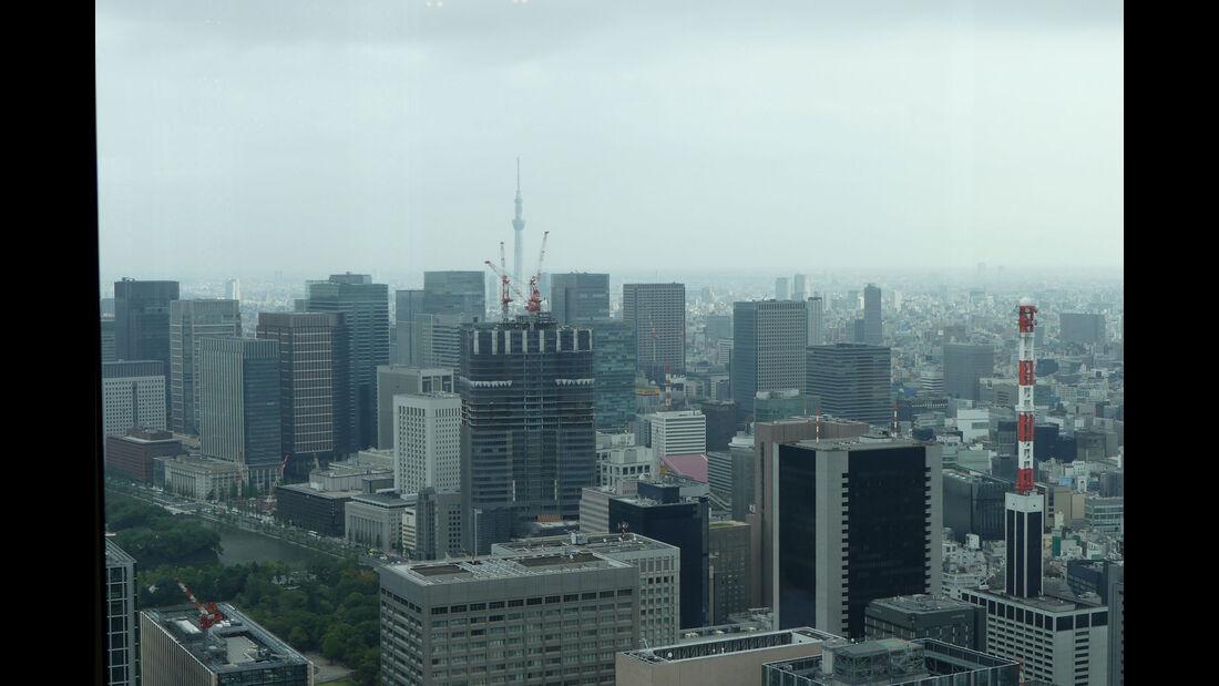 F1-Tagebuch - GP Japan 2016 - Suzuka - Formel 1