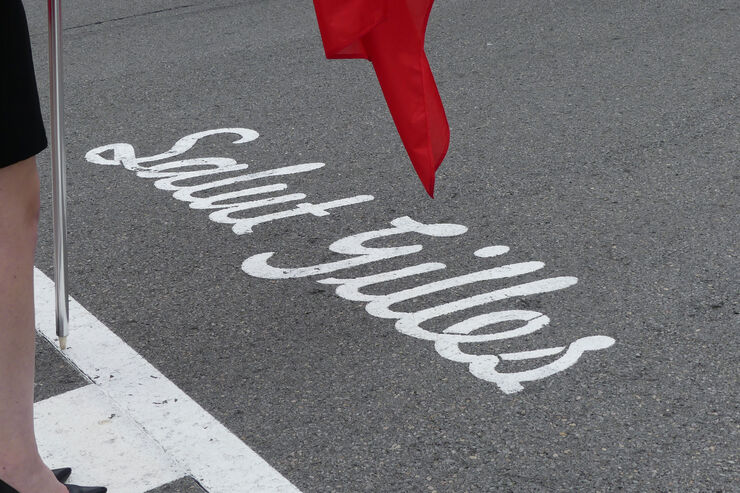 F1-Tagebuch - GP Kanada 2016 - Montreal