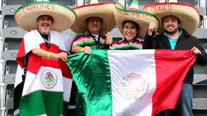 F1 Tagebuch - GP Mexiko 2015