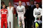 F1 Tagebuch - GP Monaco 2015