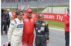 F1 Tagebuch - GP Österreich