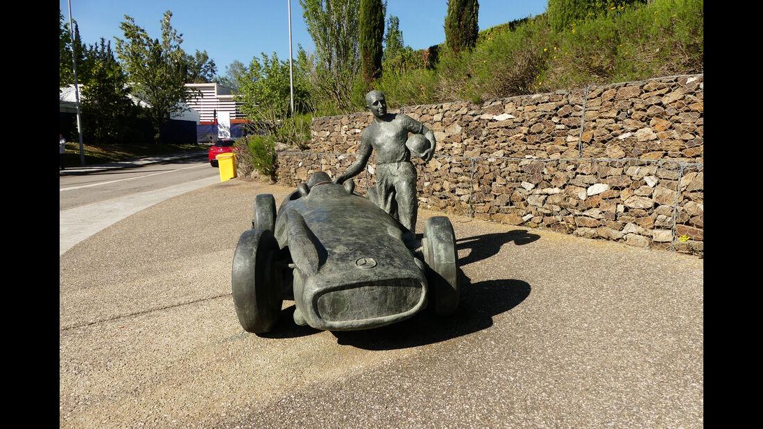 F1-Tagebuch - GP Spanien 2016 - Barcelona - Formel 1